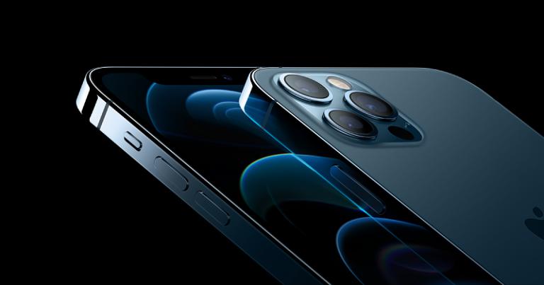 گوشی اپل آیفون 12 Pro Max | حافظه 128 رم 6 گیگابایت